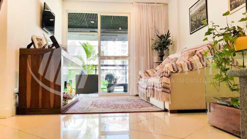 sem título-5 - Cobertura à venda Rua General Venâncio Flores,Leblon, Rio de Janeiro - R$ 5.200.000 - COB0120 - 6