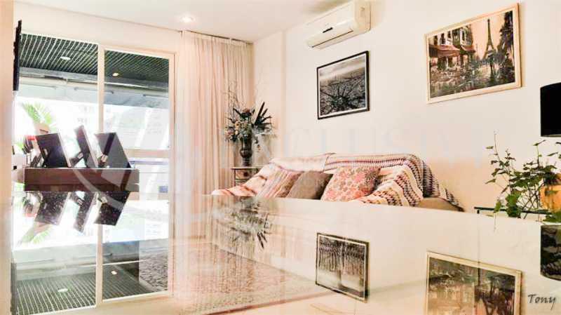 sem título-6 - Cobertura à venda Rua General Venâncio Flores,Leblon, Rio de Janeiro - R$ 5.200.000 - COB0120 - 7