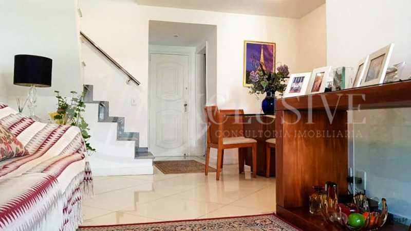 sem título-7 - Cobertura à venda Rua General Venâncio Flores,Leblon, Rio de Janeiro - R$ 5.200.000 - COB0120 - 8