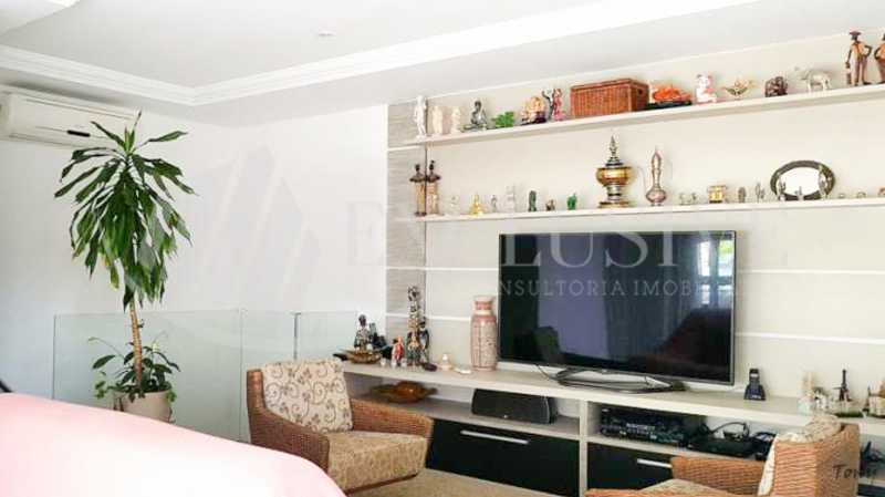 sem título-8 - Cobertura à venda Rua General Venâncio Flores,Leblon, Rio de Janeiro - R$ 5.200.000 - COB0120 - 9