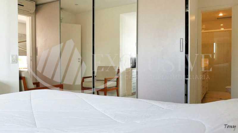 sem título-10 - Cobertura à venda Rua General Venâncio Flores,Leblon, Rio de Janeiro - R$ 5.200.000 - COB0120 - 11