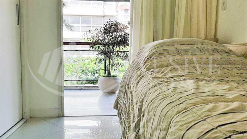 sem título-11 - Cobertura à venda Rua General Venâncio Flores,Leblon, Rio de Janeiro - R$ 5.200.000 - COB0120 - 12