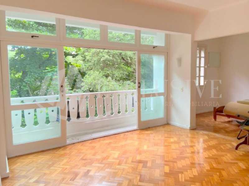 2 - Apartamento à venda Praça Pio XI,Jardim Botânico, Rio de Janeiro - R$ 1.480.000 - SL301P - 7
