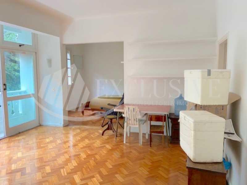 3 - Apartamento à venda Praça Pio XI,Jardim Botânico, Rio de Janeiro - R$ 1.480.000 - SL301P - 8