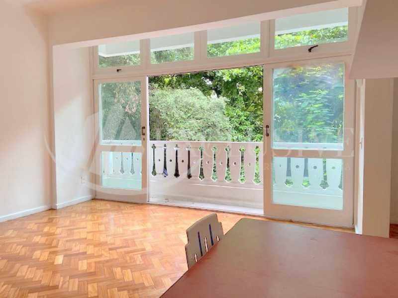 4 - Apartamento à venda Praça Pio XI,Jardim Botânico, Rio de Janeiro - R$ 1.480.000 - SL301P - 6
