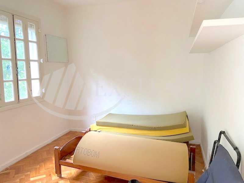 5 - Apartamento à venda Praça Pio XI,Jardim Botânico, Rio de Janeiro - R$ 1.480.000 - SL301P - 10