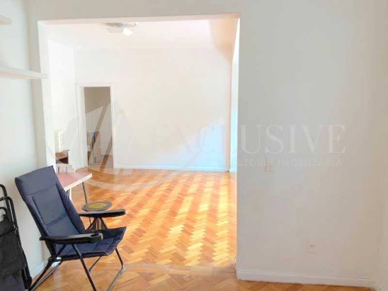 6 - Apartamento à venda Praça Pio XI,Jardim Botânico, Rio de Janeiro - R$ 1.480.000 - SL301P - 9