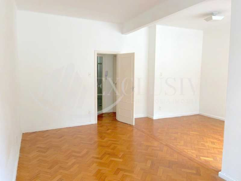 9 - Apartamento à venda Praça Pio XI,Jardim Botânico, Rio de Janeiro - R$ 1.480.000 - SL301P - 13