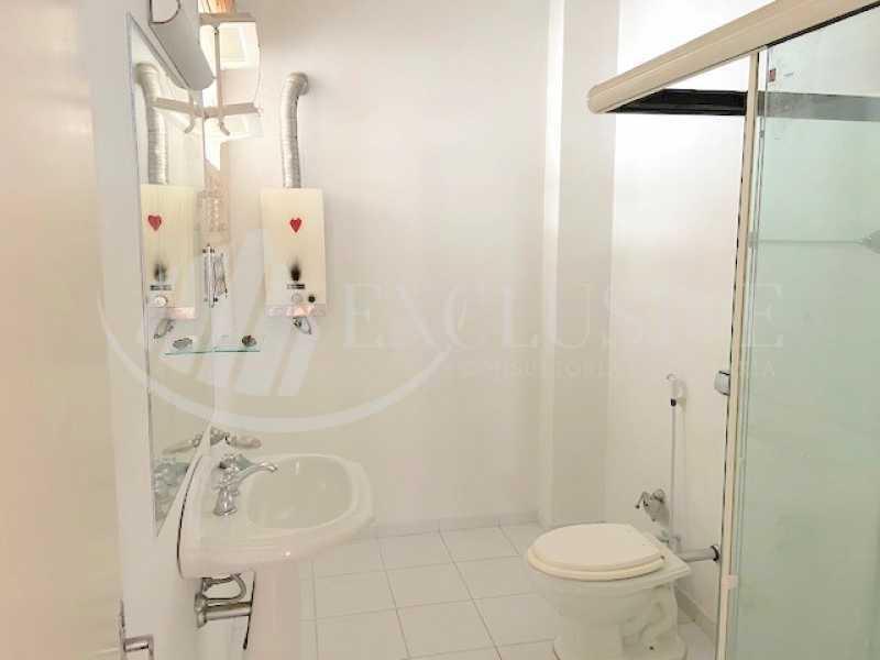 10 - Apartamento à venda Praça Pio XI,Jardim Botânico, Rio de Janeiro - R$ 1.480.000 - SL301P - 14