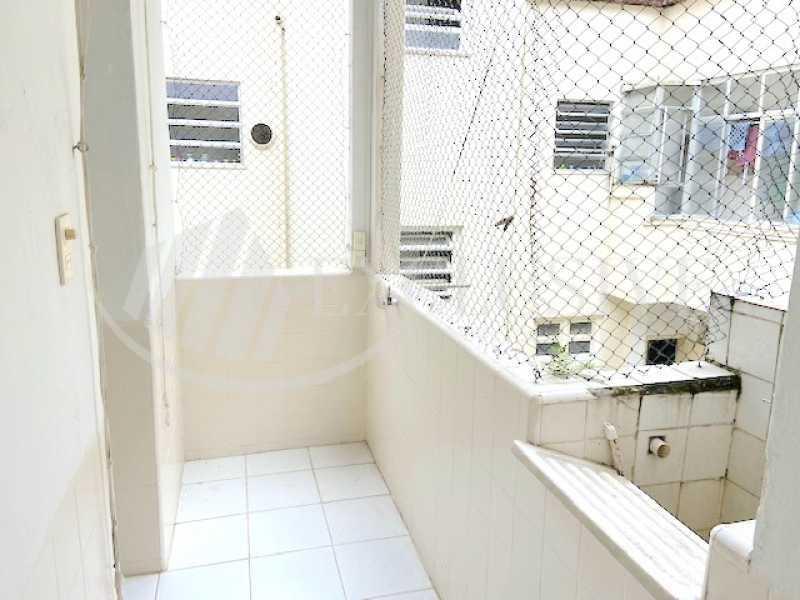 14 - Apartamento à venda Praça Pio XI,Jardim Botânico, Rio de Janeiro - R$ 1.480.000 - SL301P - 18
