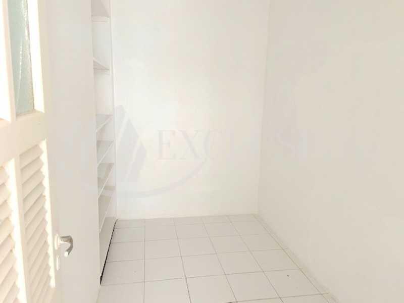 15 - Apartamento à venda Praça Pio XI,Jardim Botânico, Rio de Janeiro - R$ 1.480.000 - SL301P - 19