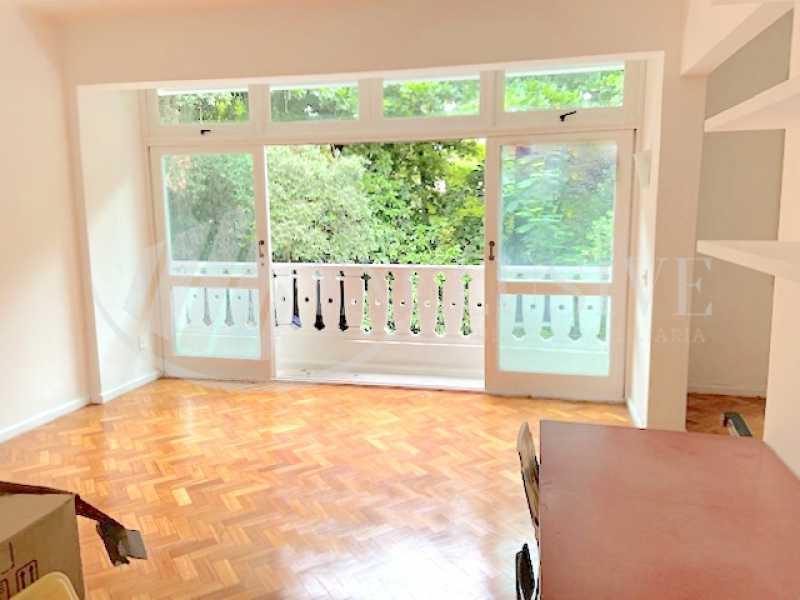 IMG_5743 - Apartamento à venda Praça Pio XI,Jardim Botânico, Rio de Janeiro - R$ 1.480.000 - SL301P - 5