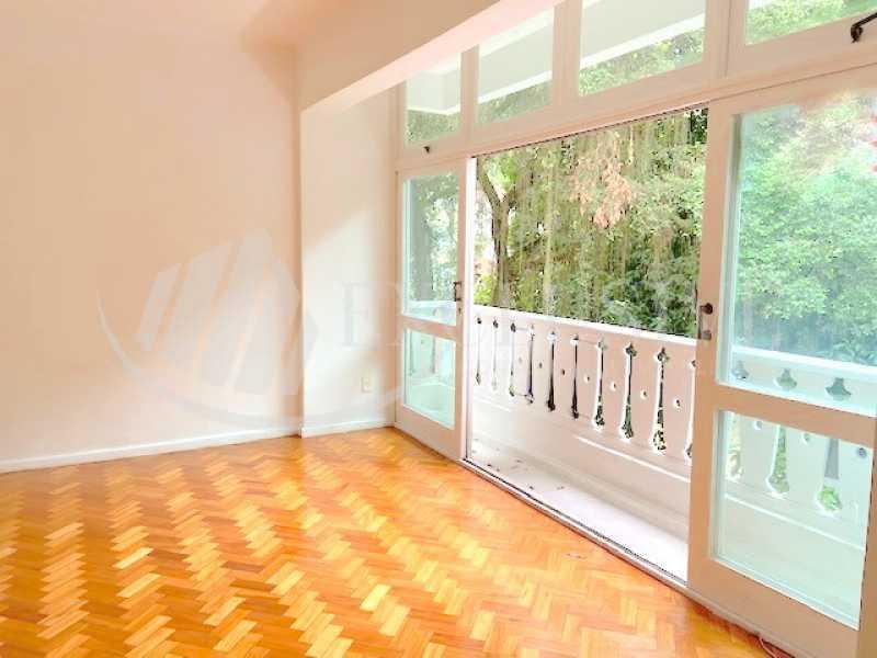 IMG_5746 - Apartamento à venda Praça Pio XI,Jardim Botânico, Rio de Janeiro - R$ 1.480.000 - SL301P - 1