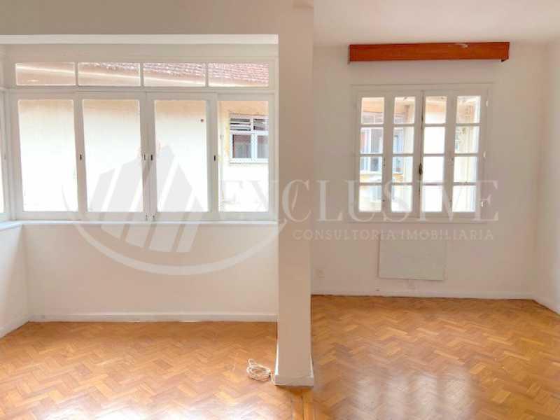 7 - Apartamento à venda Praça Pio XI,Jardim Botânico, Rio de Janeiro - R$ 1.480.000 - SL301P - 21
