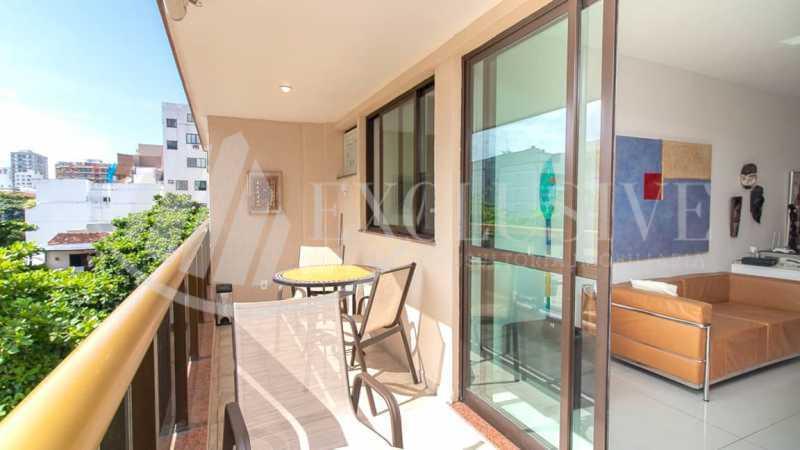 nohbonuq9cpcj2i7hhx8 - Flat à venda Rua Almirante Saddock de Sá,Ipanema, Rio de Janeiro - R$ 970.000 - SL101P - 1