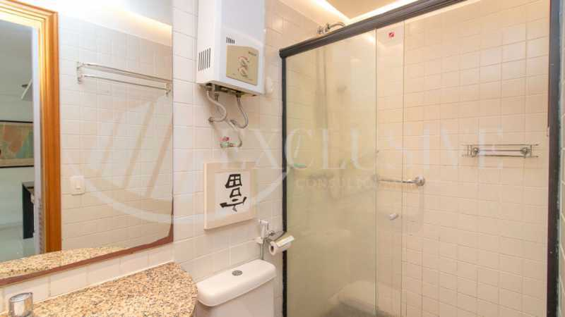 b41yeao05pd3c4lbu7ra - Flat à venda Rua Almirante Saddock de Sá,Ipanema, Rio de Janeiro - R$ 970.000 - SL101P - 16