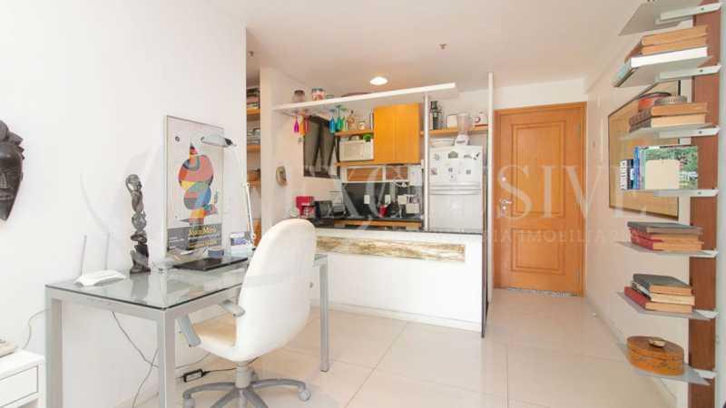 ooevh1wpf5r7nmakkknq - Flat à venda Rua Almirante Saddock de Sá,Ipanema, Rio de Janeiro - R$ 970.000 - SL101P - 9