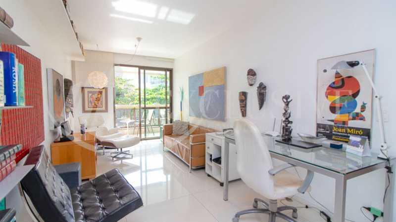 qnaeiqy7rmk7e3hqo5zr - Flat à venda Rua Almirante Saddock de Sá,Ipanema, Rio de Janeiro - R$ 970.000 - SL101P - 4