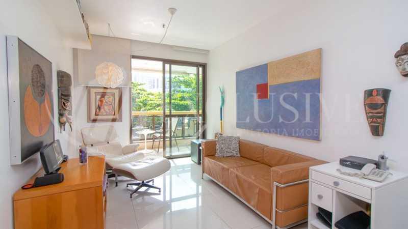 vn7lsz9lswwjaew2kjhl - Flat à venda Rua Almirante Saddock de Sá,Ipanema, Rio de Janeiro - R$ 970.000 - SL101P - 3