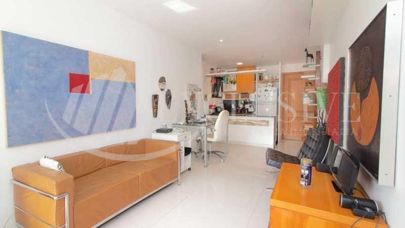 ozpb2ht57ql3mqgl2pz7 - Flat à venda Rua Almirante Saddock de Sá,Ipanema, Rio de Janeiro - R$ 970.000 - SL101P - 8
