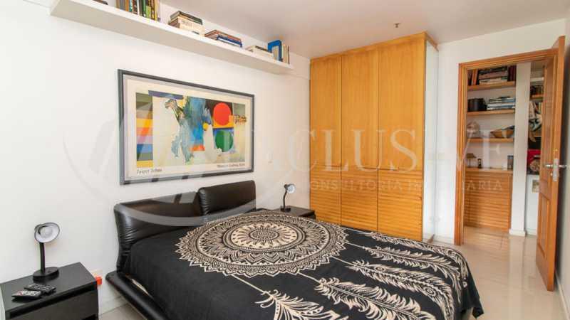 fgrcixdiw8tiaetcaguy - Flat à venda Rua Almirante Saddock de Sá,Ipanema, Rio de Janeiro - R$ 970.000 - SL101P - 15