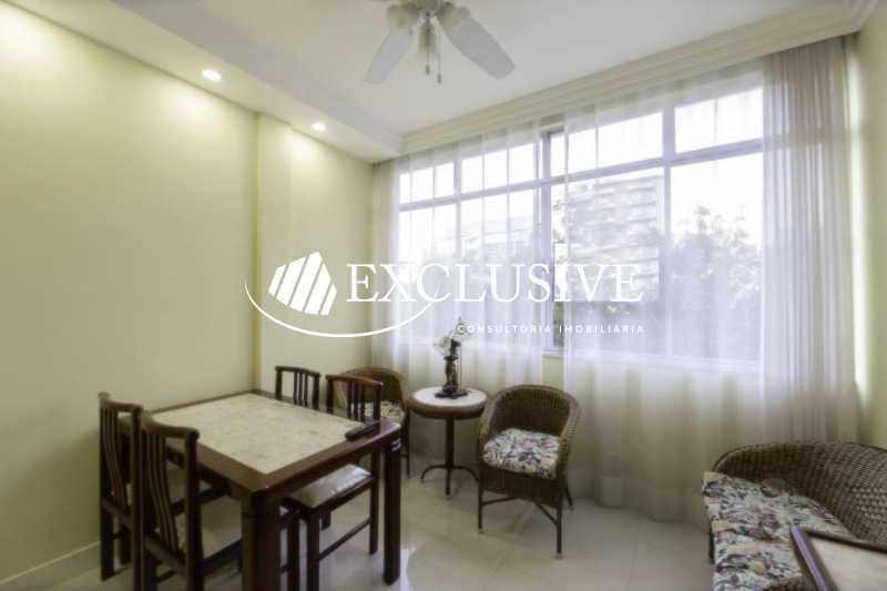 v01qa1dy6pchfrk0dpqu. - Apartamento 1 quarto à venda Ipanema, Rio de Janeiro - R$ 1.250.000 - SL102P - 3