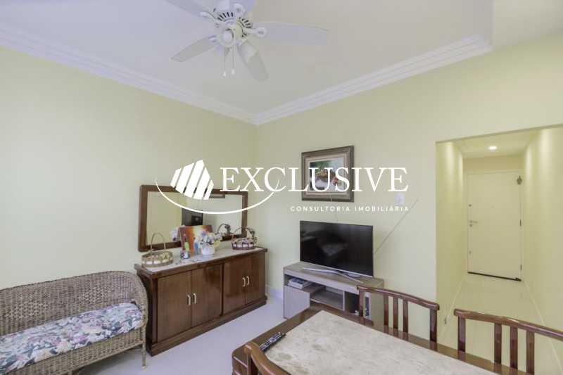 d5x2vwftwrcygch86imr. - Apartamento 1 quarto à venda Ipanema, Rio de Janeiro - R$ 1.250.000 - SL102P - 4