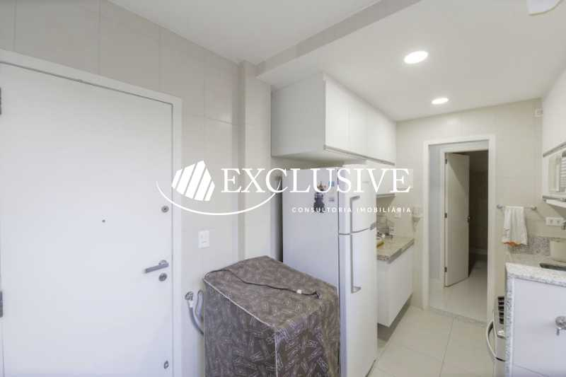 nl1f3tsdrzh5aagtuc8v. - Apartamento 1 quarto à venda Ipanema, Rio de Janeiro - R$ 1.250.000 - SL102P - 20