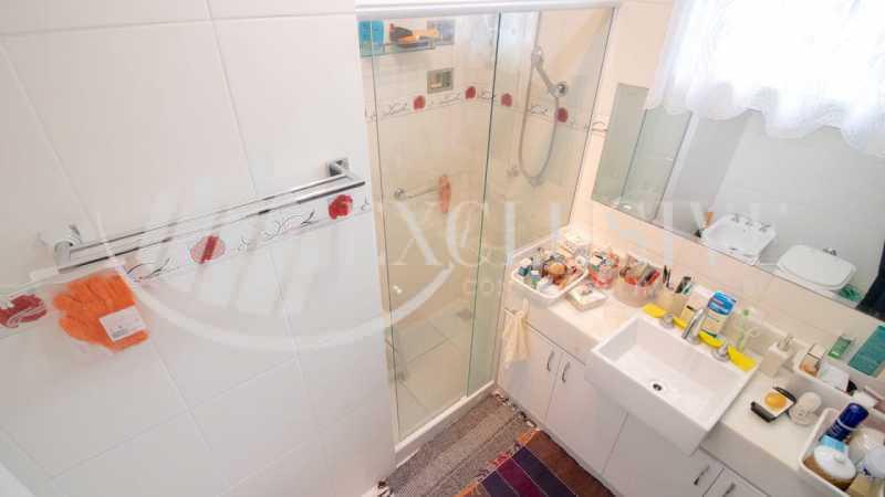 1849_G1590683803 - Apartamento à venda Rua General Rabelo,Gávea, Rio de Janeiro - R$ 1.200.000 - SL312P - 16