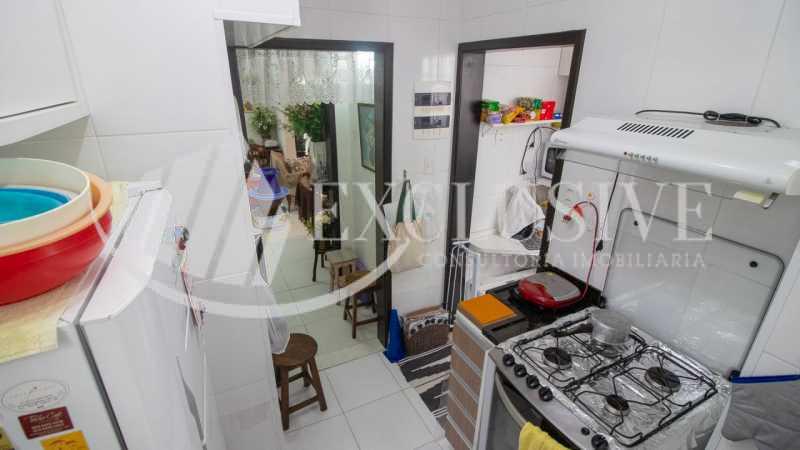 1849_G1590683805 - Apartamento à venda Rua General Rabelo,Gávea, Rio de Janeiro - R$ 1.200.000 - SL312P - 18