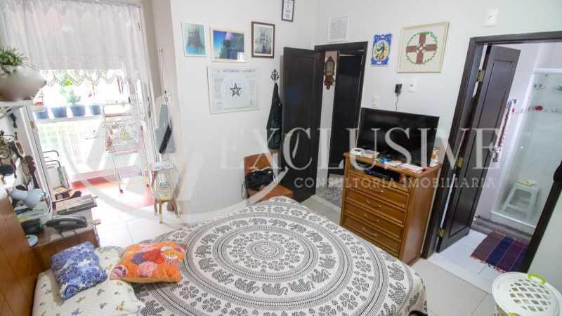 1849_G1590683807 - Apartamento à venda Rua General Rabelo,Gávea, Rio de Janeiro - R$ 1.200.000 - SL312P - 7