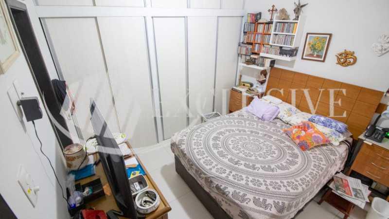 1849_G1590683809 - Apartamento à venda Rua General Rabelo,Gávea, Rio de Janeiro - R$ 1.200.000 - SL312P - 8