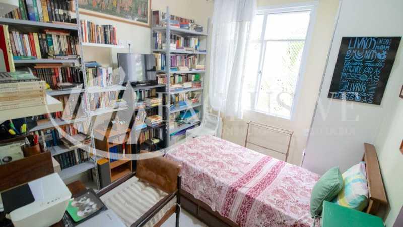 1849_G1590683813 - Apartamento à venda Rua General Rabelo,Gávea, Rio de Janeiro - R$ 1.200.000 - SL312P - 14