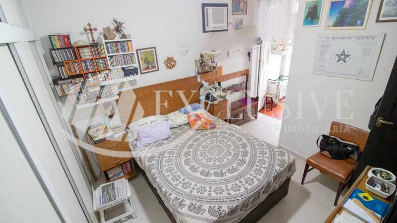 1849_G1590683815 - Apartamento à venda Rua General Rabelo,Gávea, Rio de Janeiro - R$ 1.200.000 - SL312P - 9