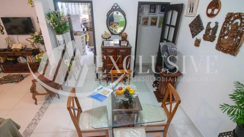 1849_G1590683821 - Apartamento à venda Rua General Rabelo,Gávea, Rio de Janeiro - R$ 1.200.000 - SL312P - 6