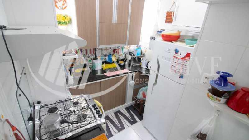 1849_G1590683825 - Apartamento à venda Rua General Rabelo,Gávea, Rio de Janeiro - R$ 1.200.000 - SL312P - 19