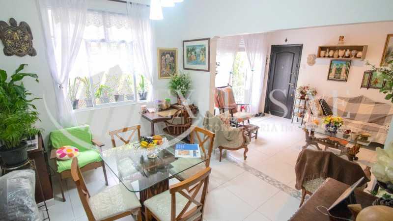 1849_G1590683828 - Apartamento à venda Rua General Rabelo,Gávea, Rio de Janeiro - R$ 1.200.000 - SL312P - 1