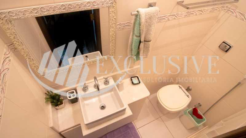 1849_G1590683830 - Apartamento à venda Rua General Rabelo,Gávea, Rio de Janeiro - R$ 1.200.000 - SL312P - 11