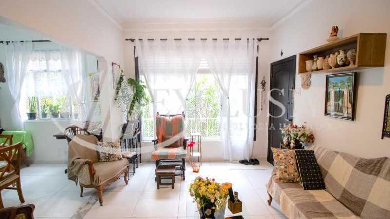 1849_G1590683833 - Apartamento à venda Rua General Rabelo,Gávea, Rio de Janeiro - R$ 1.200.000 - SL312P - 3