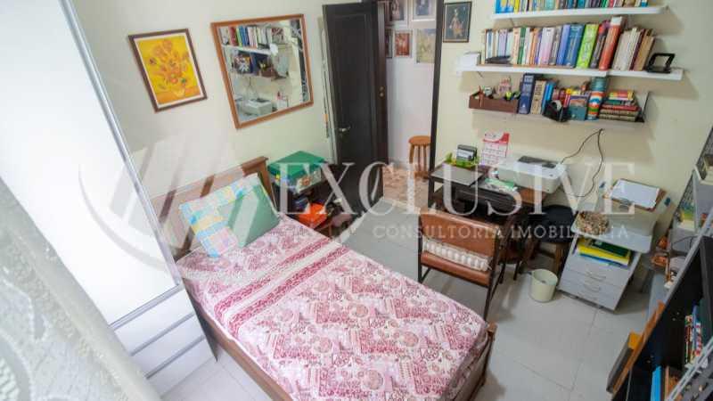 1849_G1590683835 - Apartamento à venda Rua General Rabelo,Gávea, Rio de Janeiro - R$ 1.200.000 - SL312P - 15