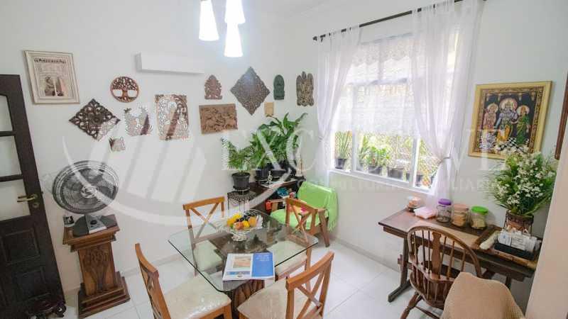 1849_G1590683943 - Apartamento à venda Rua General Rabelo,Gávea, Rio de Janeiro - R$ 1.200.000 - SL312P - 5
