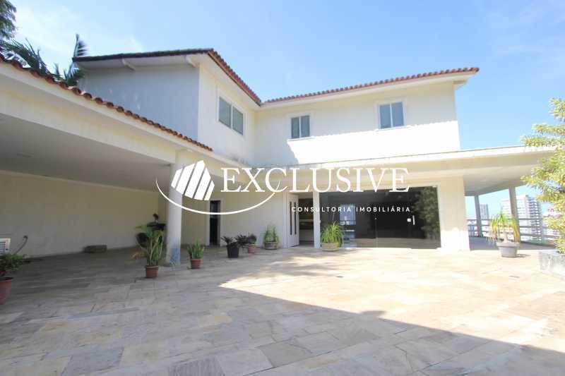 IMG_1709 - Casa em Condomínio à venda Rua Embaixador Graça Aranha,Leblon, Rio de Janeiro - R$ 22.000.000 - LOC401P - 3