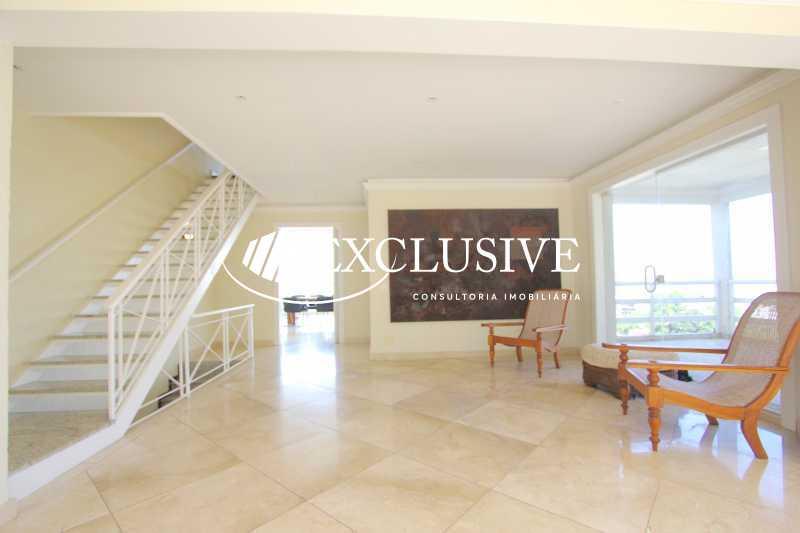 IMG_1711 - Casa em Condomínio à venda Rua Embaixador Graça Aranha,Leblon, Rio de Janeiro - R$ 22.000.000 - LOC401P - 4