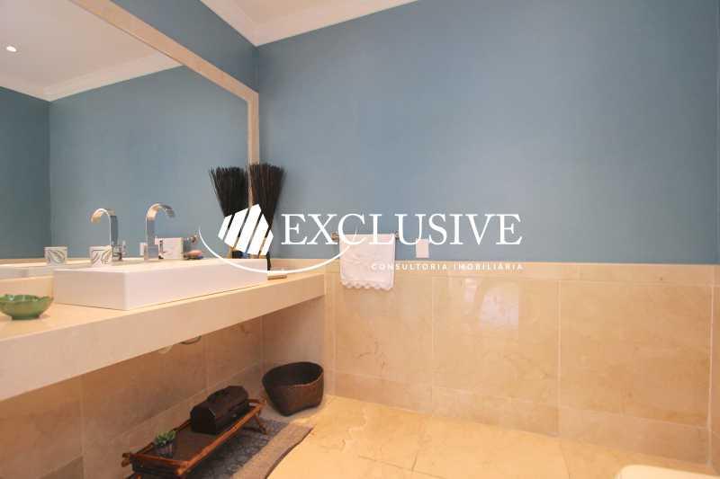 IMG_1712 - Casa em Condomínio à venda Rua Embaixador Graça Aranha,Leblon, Rio de Janeiro - R$ 22.000.000 - LOC401P - 7