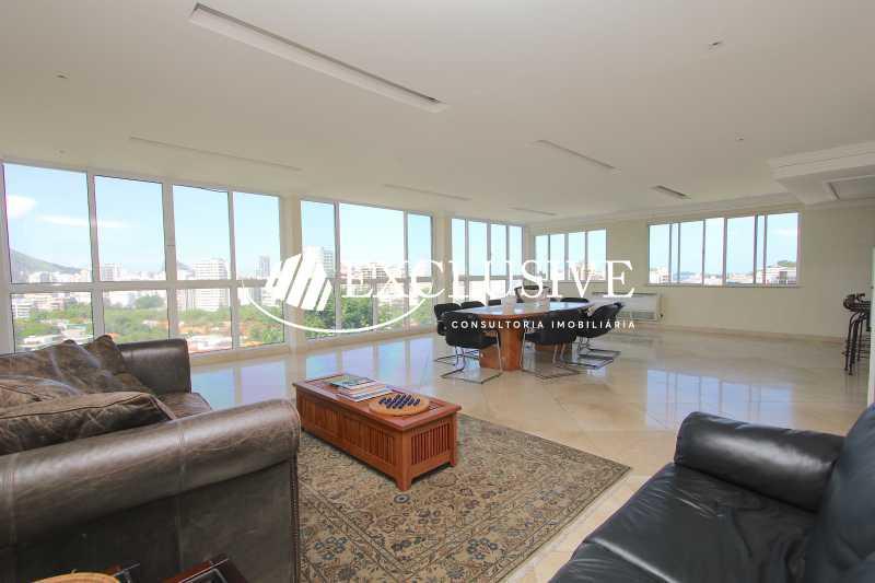 IMG_1714 - Casa em Condomínio à venda Rua Embaixador Graça Aranha,Leblon, Rio de Janeiro - R$ 22.000.000 - LOC401P - 27