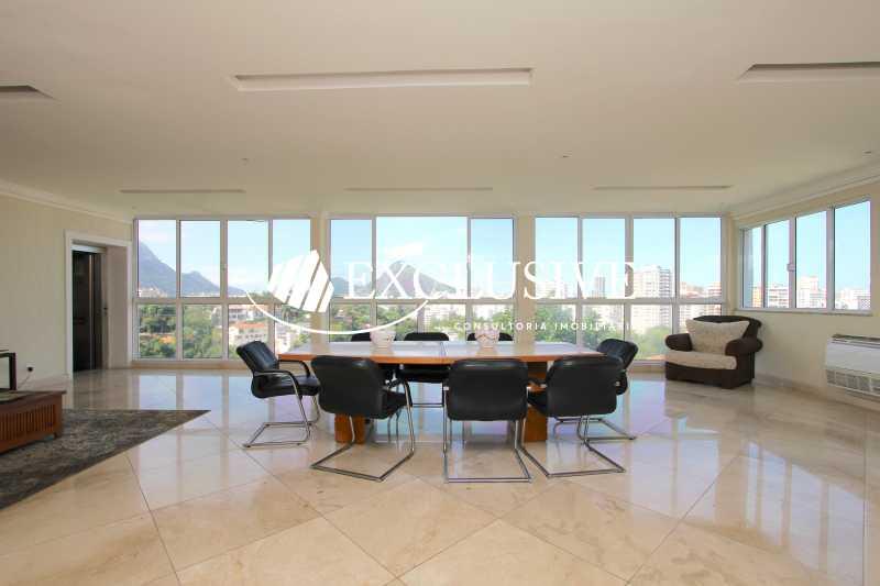 IMG_1716 - Casa em Condomínio à venda Rua Embaixador Graça Aranha,Leblon, Rio de Janeiro - R$ 22.000.000 - LOC401P - 5