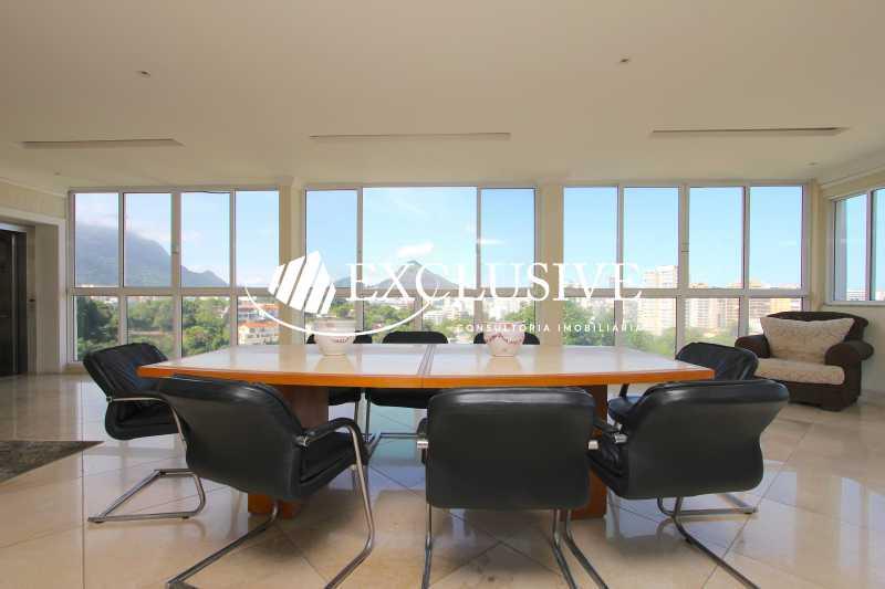 IMG_1717 - Casa em Condomínio à venda Rua Embaixador Graça Aranha,Leblon, Rio de Janeiro - R$ 22.000.000 - LOC401P - 6