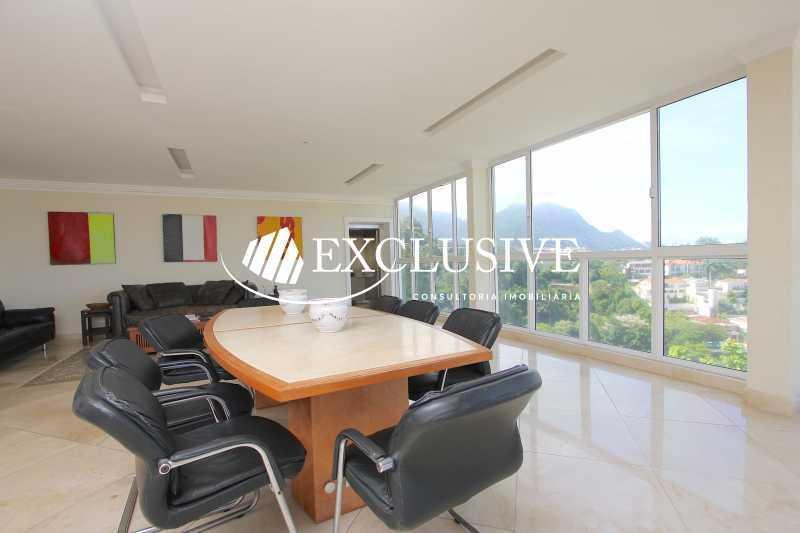 IMG_1718 - Casa em Condomínio à venda Rua Embaixador Graça Aranha,Leblon, Rio de Janeiro - R$ 22.000.000 - LOC401P - 28