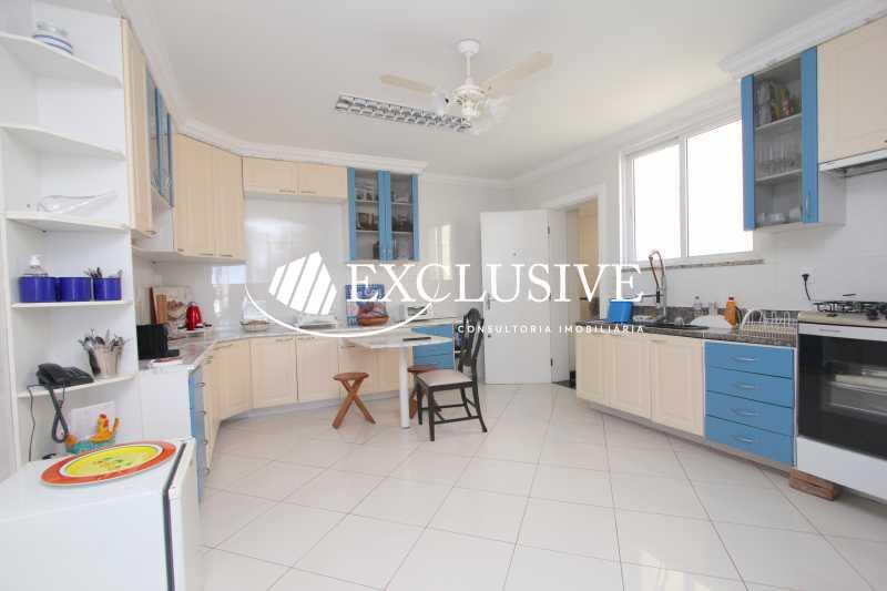 IMG_1719 - Casa em Condomínio à venda Rua Embaixador Graça Aranha,Leblon, Rio de Janeiro - R$ 22.000.000 - LOC401P - 8
