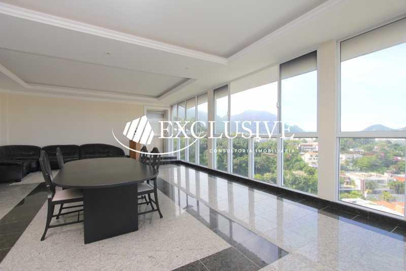 IMG_1729 - Casa em Condomínio à venda Rua Embaixador Graça Aranha,Leblon, Rio de Janeiro - R$ 22.000.000 - LOC401P - 14